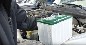 2019-06-03 10_54_32-26 Year Old Car Battery brought back from the DEAD! - YouTube